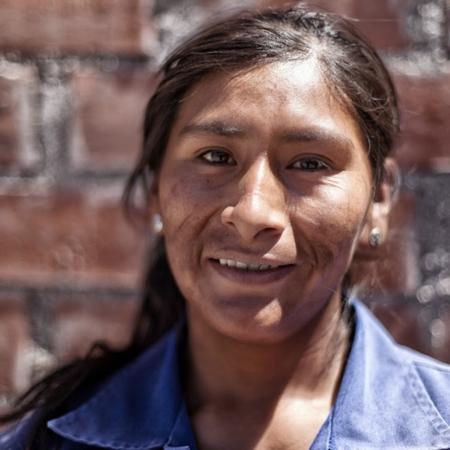 Autre Terre - Pérou - Annabelle Avril Photographie #17