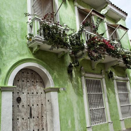 Cartagène - Colombie - Annabelle Avril Photographie #27