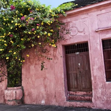 Cartagène - Colombie - Annabelle Avril Photographie #6