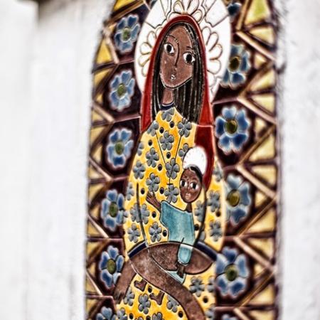 Cartagène - Colombie - Annabelle Avril Photographie #7