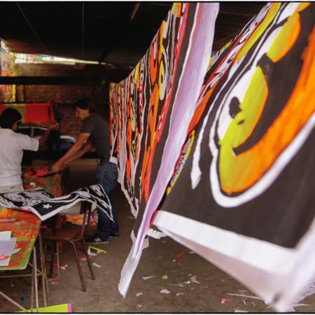 Cartel Chicha - Elliot Tupac - Pérou - Annabelle Avril Photographie #3