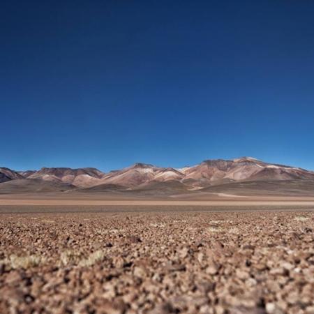 Désert du Sud Lipez - Bolivie - Annabelle Avril Photographie #13