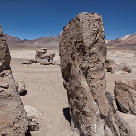Désert du Sud Lipez - Bolivie - Annabelle Avril Photographie #14