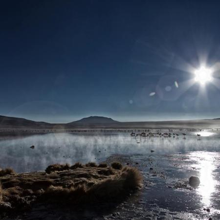Désert du Sud Lipez - Bolivie - Annabelle Avril Photographie #15