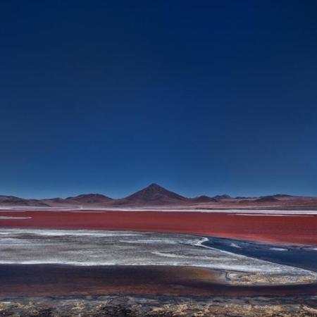 Désert du Sud Lipez - Bolivie - Annabelle Avril Photographie #17
