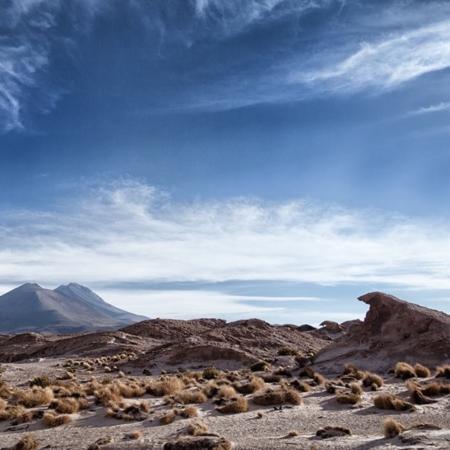 Désert du Sud Lipez - Bolivie - Annabelle Avril Photographie #2