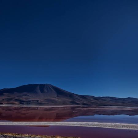 Désert du Sud Lipez - Bolivie - Annabelle Avril Photographie #20