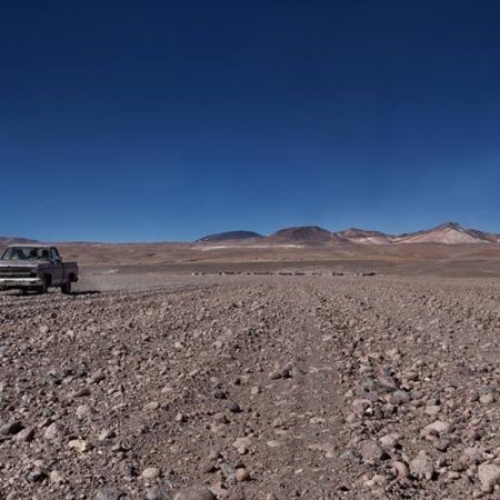 Désert du Sud Lipez - Bolivie - Annabelle Avril Photographie #22