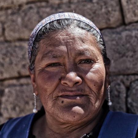 Désert du Sud Lipez - Bolivie - Annabelle Avril Photographie #24