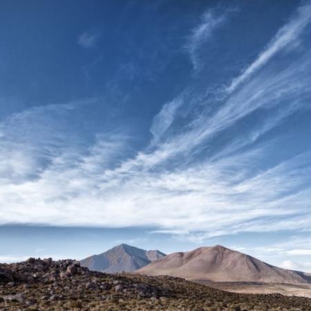 Désert du Sud Lipez - Bolivie - Annabelle Avril Photographie #3