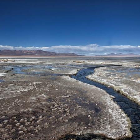 Désert du Sud Lipez - Bolivie - Annabelle Avril Photographie #30