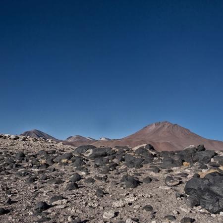 Désert du Sud Lipez - Bolivie - Annabelle Avril Photographie #31