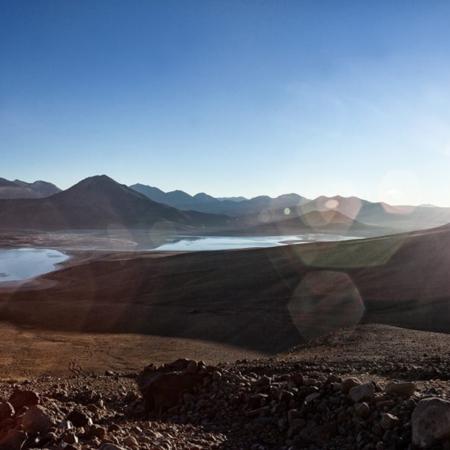 Désert du Sud Lipez - Bolivie - Annabelle Avril Photographie #32