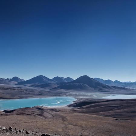 Désert du Sud Lipez - Bolivie - Annabelle Avril Photographie #34