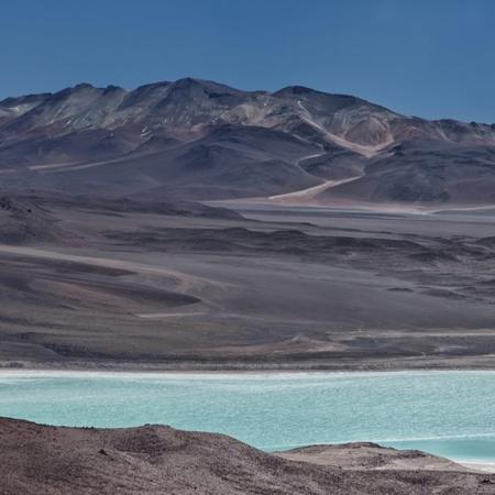 Désert du Sud Lipez - Bolivie - Annabelle Avril Photographie #36