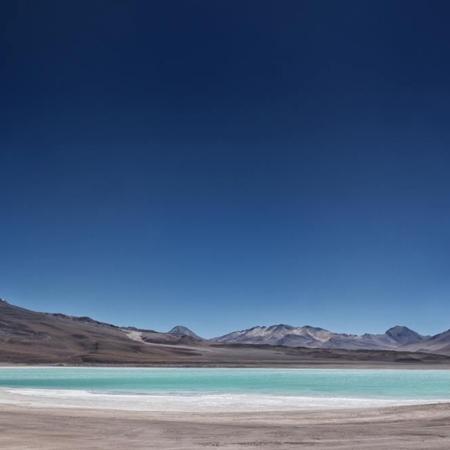 Désert du Sud Lipez - Bolivie - Annabelle Avril Photographie #37