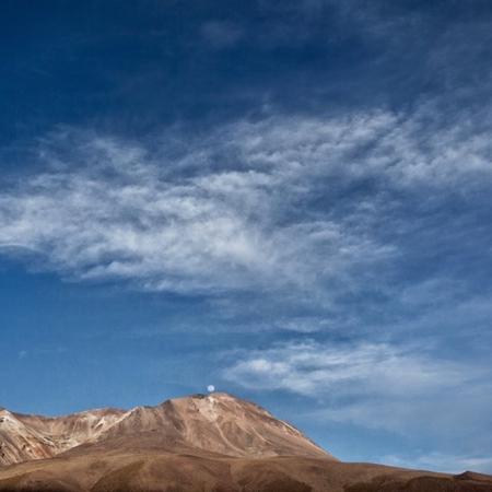Désert du Sud Lipez - Bolivie - Annabelle Avril Photographie #4