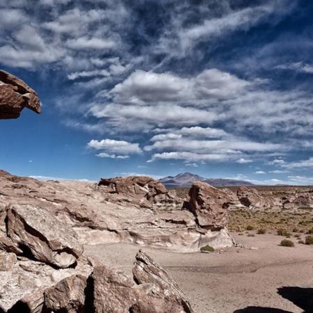Désert du Sud Lipez - Bolivie - Annabelle Avril Photographie #43