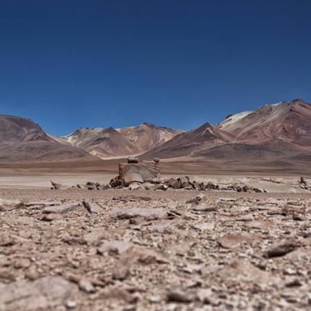 Désert du Sud Lipez - Bolivie - Annabelle Avril Photographie #9