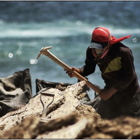 Forçats du guano - Pérou - Annabelle Avril Photographie #3