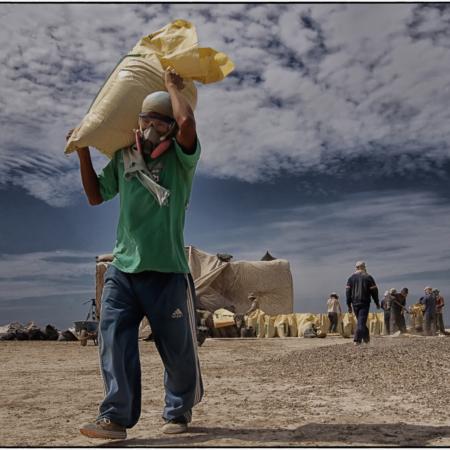 Forçats du guano - Pérou - Annabelle Avril Photographie #4