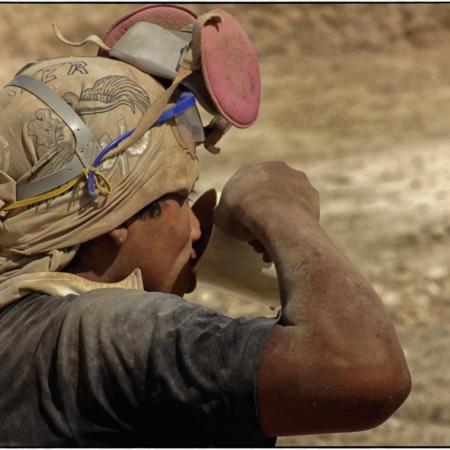 Forçats du guano - Pérou - Annabelle Avril Photographie #5