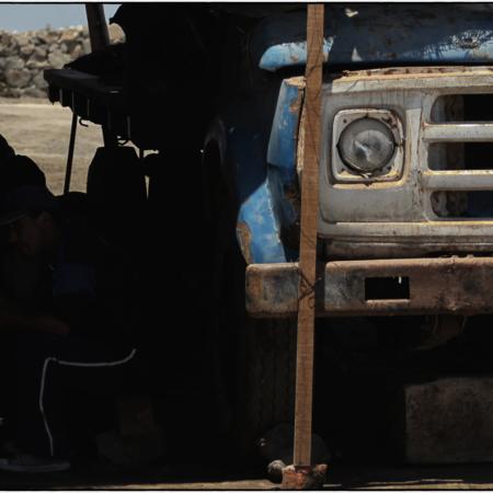 Forçats du guano - Pérou - Annabelle Avril Photographie #8