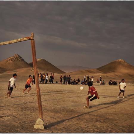 Forçats du guano - Pérou - Annabelle Avril Photographie #9