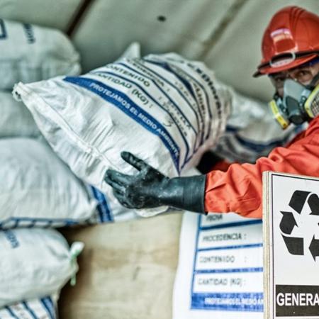 Gran Tierra Energy - Pérou - Annabelle Avril Photographie #13