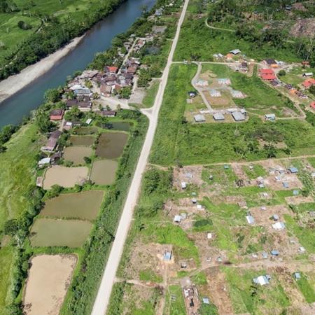 Gran Tierra Energy - Pérou - Annabelle Avril Photographie #2