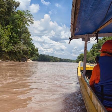 Gran Tierra Energy - Pérou - Annabelle Avril Photographie #3