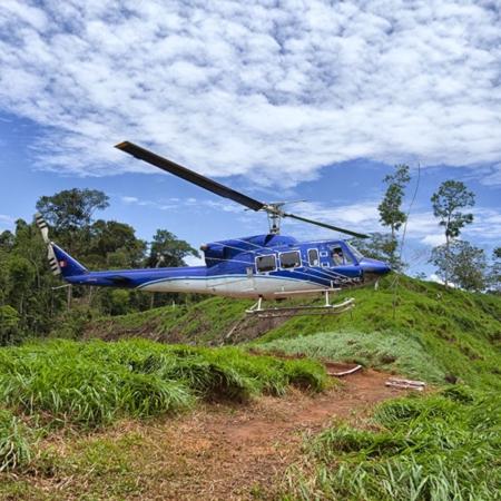 Gran Tierra Energy - Pérou - Annabelle Avril Photographie #30