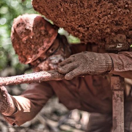 Gran Tierra Energy - Pérou - Annabelle Avril Photographie #33