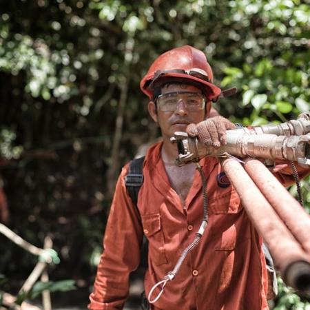 Gran Tierra Energy - Pérou - Annabelle Avril Photographie #35