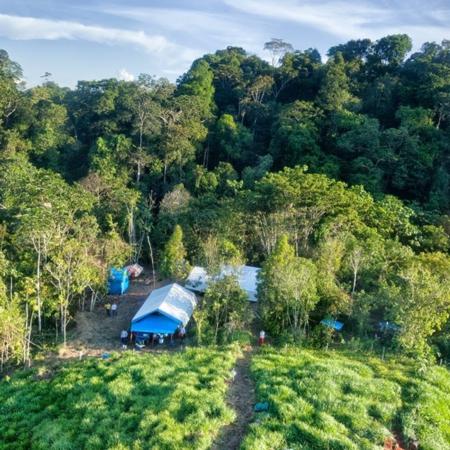 Gran Tierra Energy - Pérou - Annabelle Avril Photographie #38