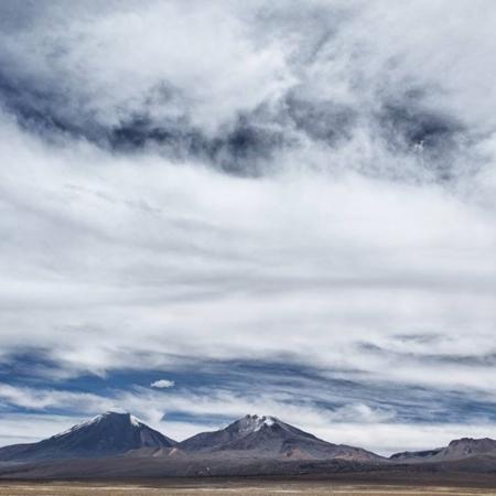 Parc de Sajama - Bolivie - Annabelle Avril Photographie #11