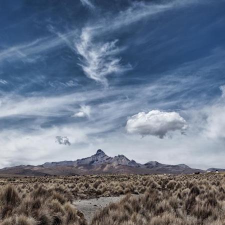 Parc de Sajama - Bolivie - Annabelle Avril Photographie #12