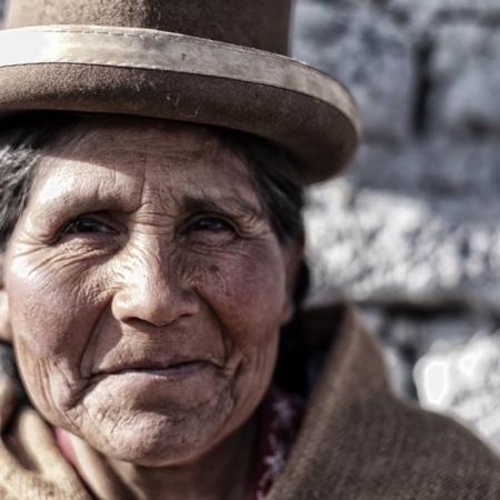 Parc de Sajama - Bolivie - Annabelle Avril Photographie #19