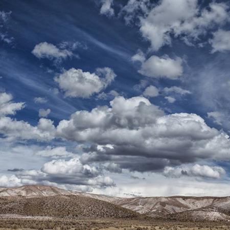 Parc de Sajama - Bolivie - Annabelle Avril Photographie #5