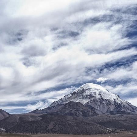 Parc de Sajama - Bolivie - Annabelle Avril Photographie #9