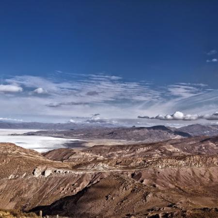 Salar de Uyuni - Bolivie - Annabelle Avril Photographie #0