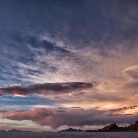 Salar de Uyuni - Bolivie - Annabelle Avril Photographie #10
