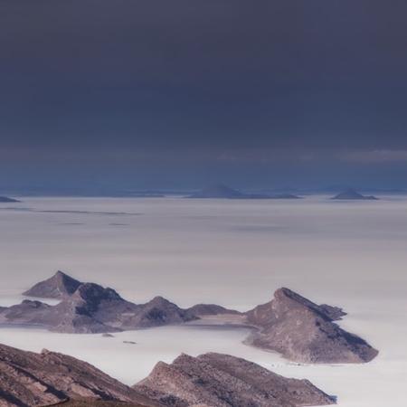 Salar de Uyuni - Bolivie - Annabelle Avril Photographie #3
