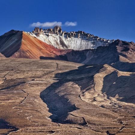 Salar de Uyuni - Bolivie - Annabelle Avril Photographie #4