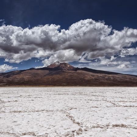 Salar de Uyuni - Bolivie - Annabelle Avril Photographie #5