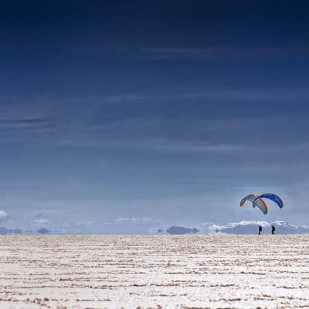 Salar de Uyuni - Bolivie - Annabelle Avril Photographie #6