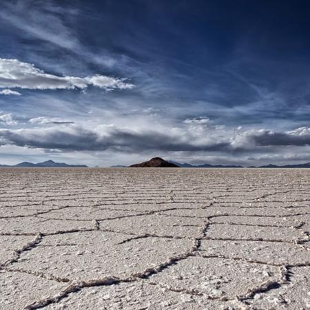 Salar de Uyuni - Bolivie - Annabelle Avril Photographie #7