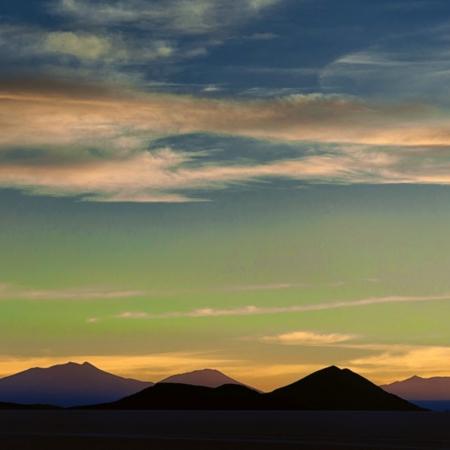Salar de Uyuni - Bolivie - Annabelle Avril Photographie #9