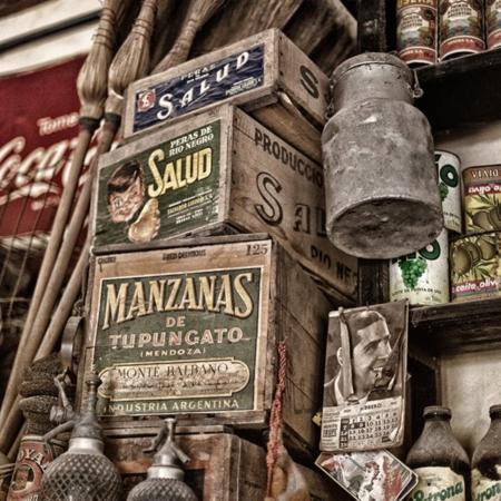 San Antonio de Acero - Argentine - Annabelle Avril Photographie #15