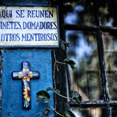 San Antonio de Acero - Argentine - Annabelle Avril Photographie #2